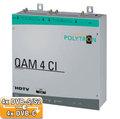 Compact headend  4 DVB-S(2) / DVB-C (4x CI Girişli)