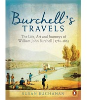 ILAB World Book Day: Burchell's Travels - The Life, Art and Journeys of William John Burchell