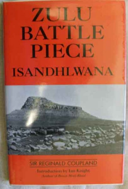Zulu Battle Piece. Isandhlwana