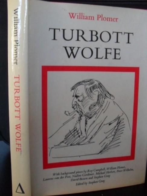 Turbott Wolfe (1980)