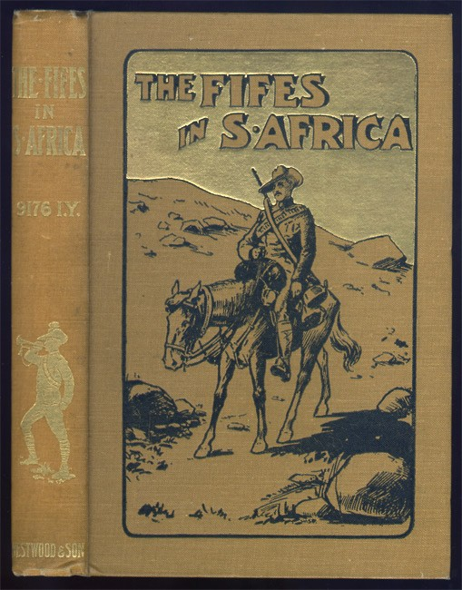 THE FIFES IN SOUTH AFRICA