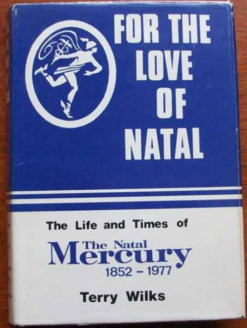 For The Love of Natal (Signed)