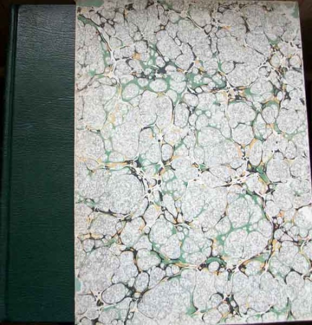 Flower Paintings of Katherine Saunders(De Luxe Limited-Signed copy)