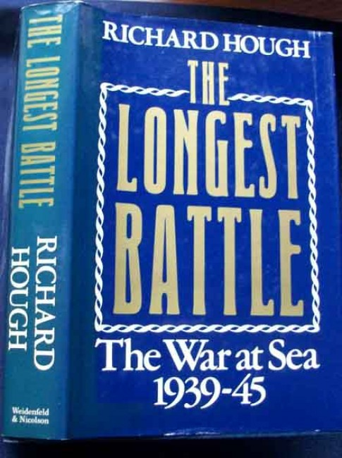 The Longest Battle.The War at Sea 1939-45
