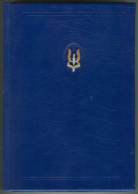 The Elite. The Story Of The Rhodesian Special Air Service.