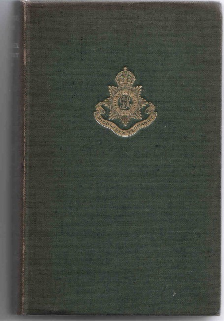 Historical Records of the Middlesex Yeomanry 1797 - 1927