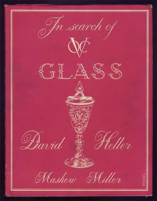 IN SEARCH OF VOC GLASS