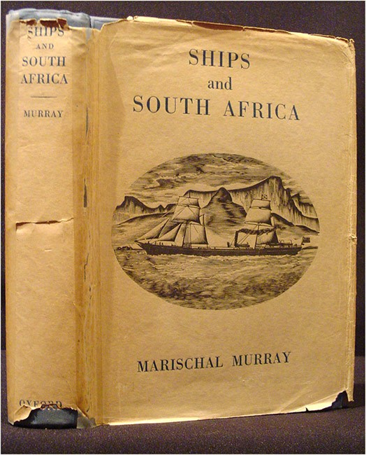 SHIPS AND SOUTH AFRICA