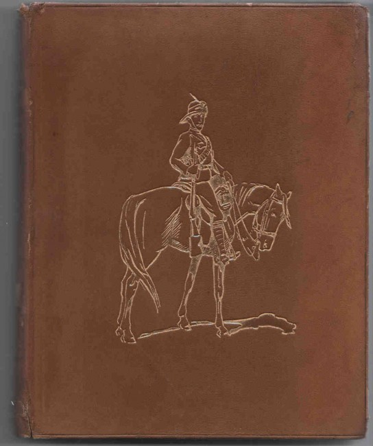 Scottish Yeomanry in South Africa, 1900-1901. A Record of the Work and Experiences of the Glasgow and Ayrshire Companies