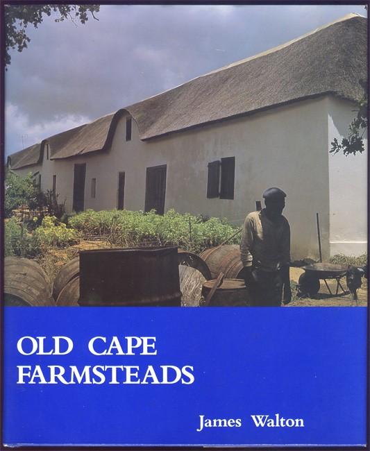 OLD CAPE FARMSTEADS
