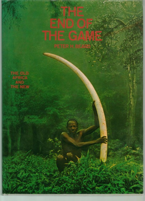 The Last of the Game (Presentation Copy)
