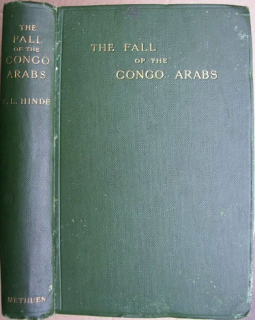 The Fall of the Congo Arabs