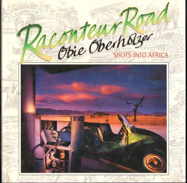 RACONTEUR ROAD, SHOTS INTO AFRICA (Presentation copy)