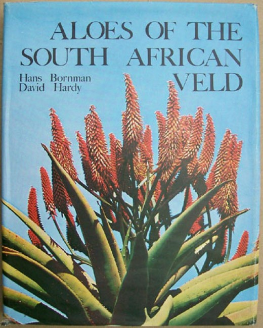 Aloes of the South African Veld