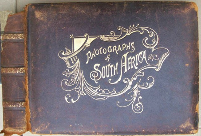 Photographs of South Africa, Comprising Representative Views of its Cities, Streets,Churches, Parliament Houses, etc., etc.