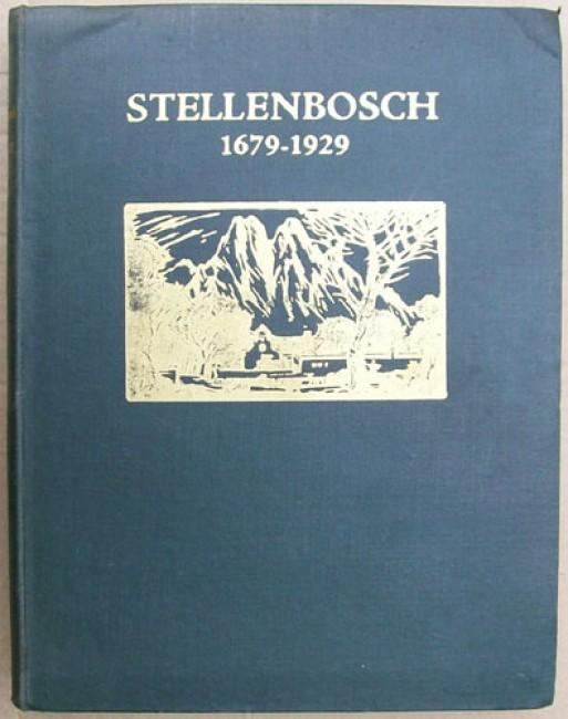 Stellenbosch 1679 - 1929