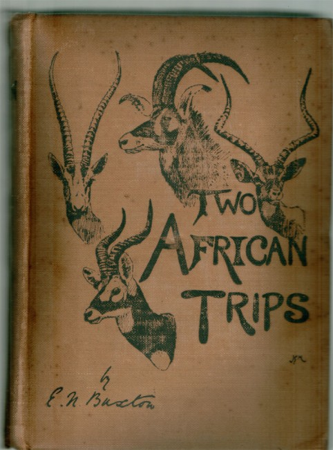 Two African Trips (Presentation Copy)