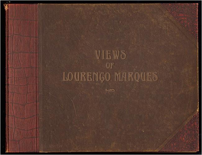 VIEWS OF LOURENCO MARQUES