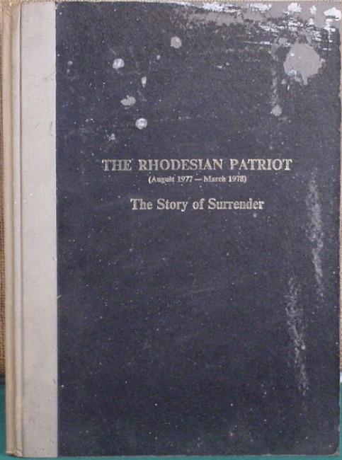 The Rhodesian Patriot