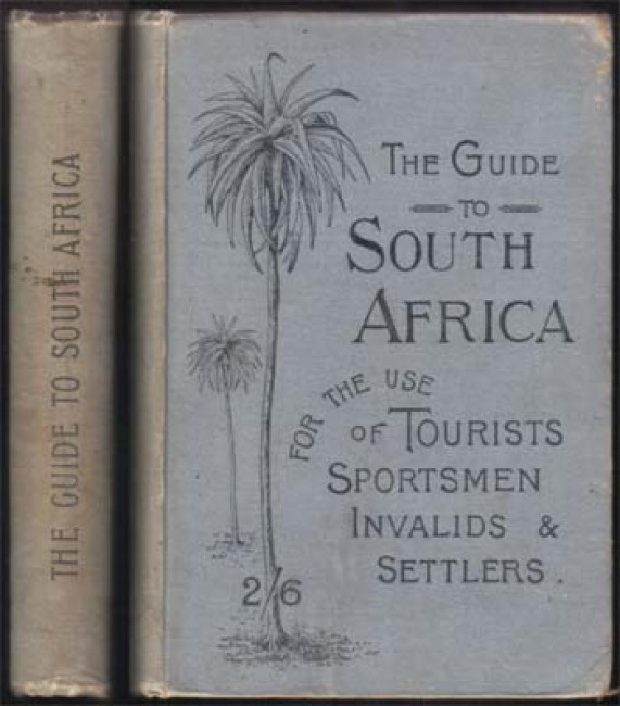 """Brown\'s \""""South Africa\"""""""