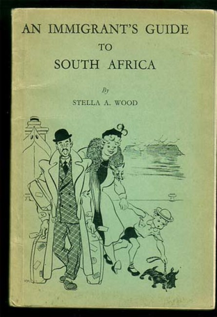 An Immigrant\'s Guide To South Africa