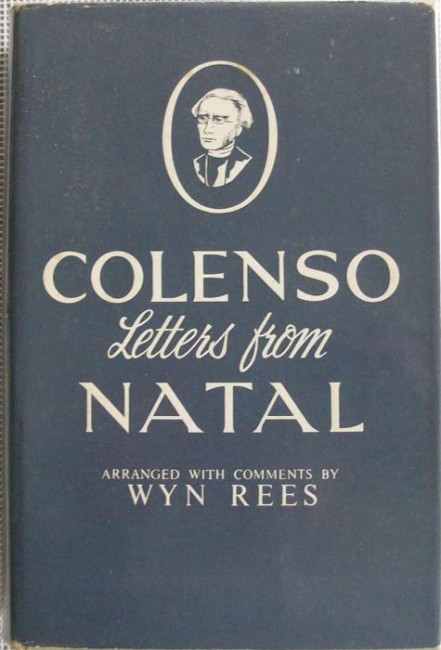 colenso letters from natal