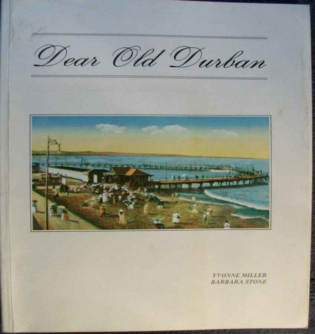 Dear Old Durban-Limited Edition(Signed) No 89 of 250 copies