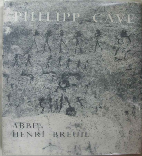 The Rock Paintings of Southern Africa: Volume Two. PHILIPP CAVE