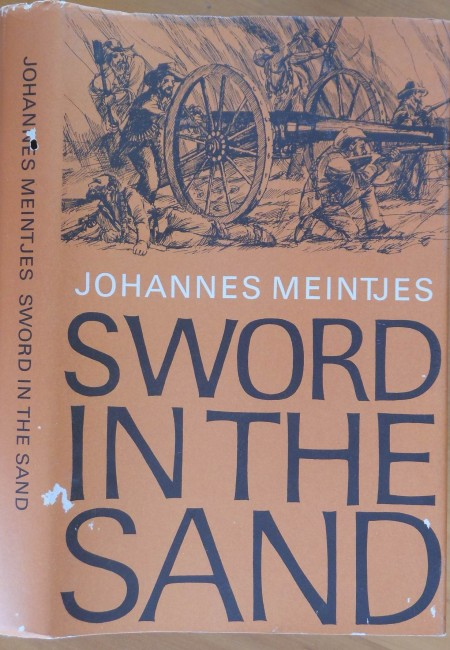 The Sword in the Sand