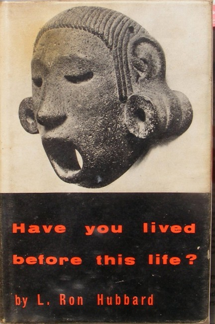 Have You Lived Before This Life? (Signed)