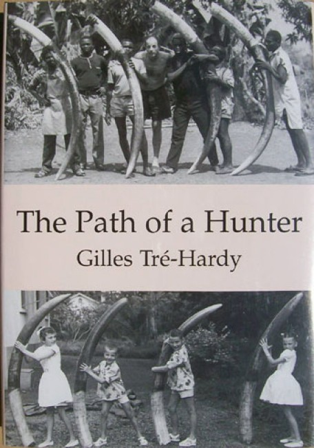 The Path of a Hunter (Signed Limited Edition)