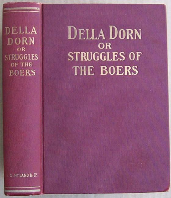 Della Dorn or Struggles of the Boers