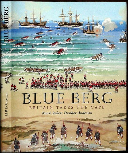 BLUE BERG - BRITAIN TAKES THE CAPE