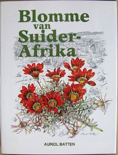 Blomme van Suider-Afrika  (Limited Edition)