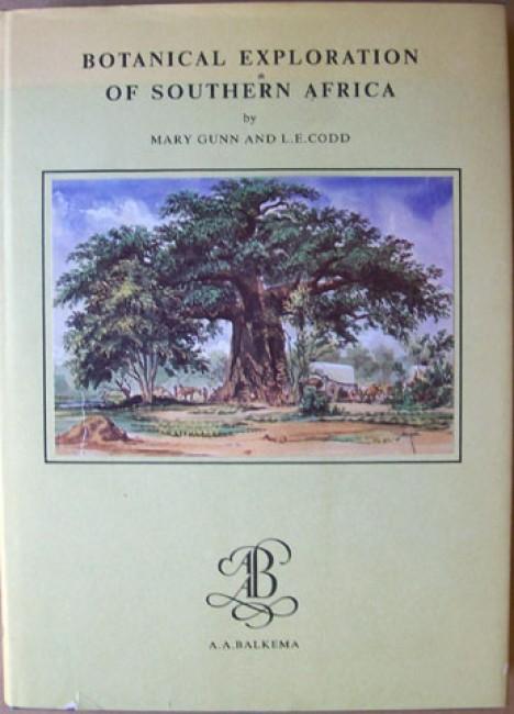 Botanical Exploration of Southern Africa