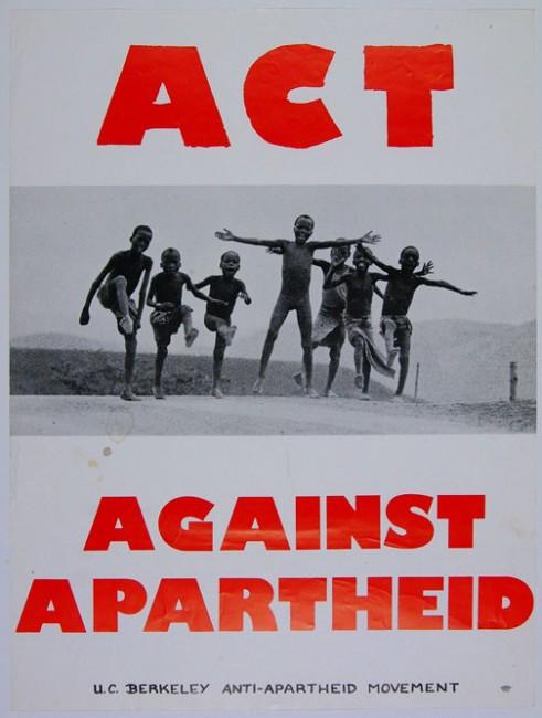 Act Against Apartheid