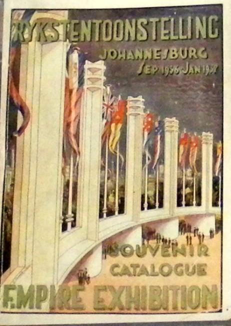 Empire Exhibition, Johannesburg (1936)