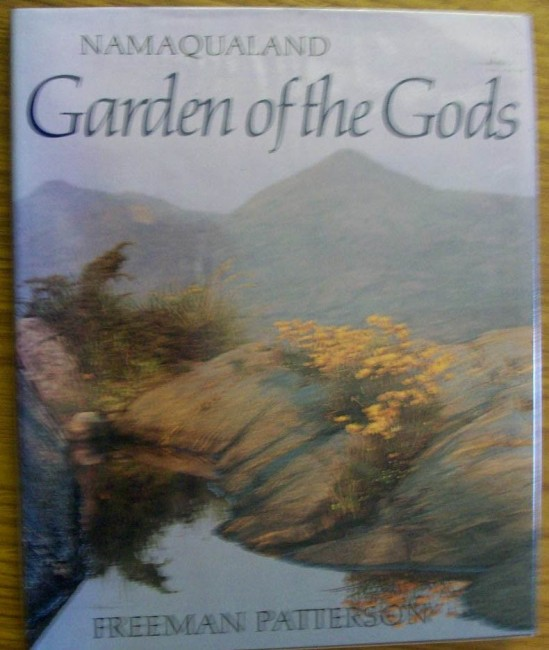 Namaqualand Garden of the Gods - (Inscribed and Signed)