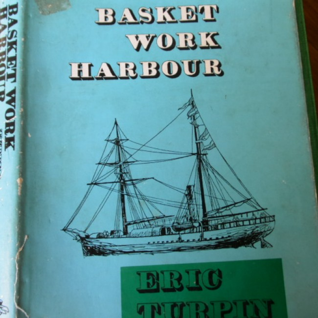 Basket Work Harbour. The Story of the Kowie