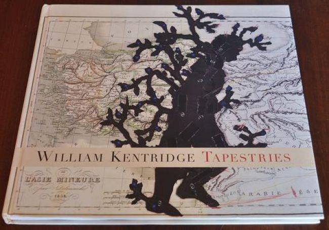 William Kentridge : Tapestries