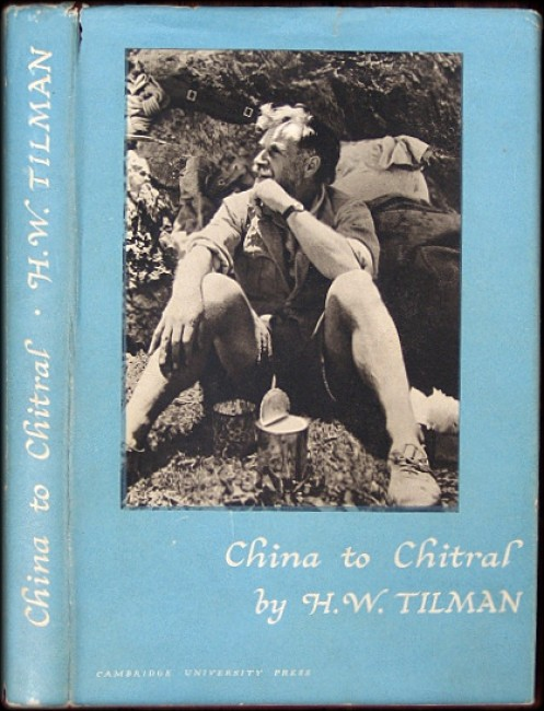 CHINA TO CHITRAL (Signed Copy)