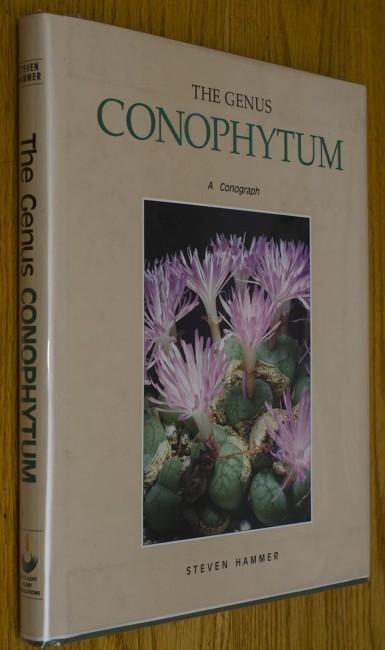 THE GENUS CONOPHYTUM A CONOGRAPH