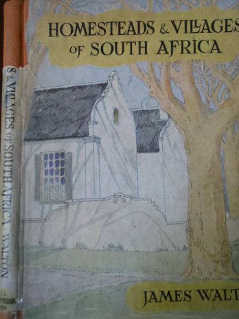 Homesteads & Villages of South Africa