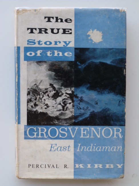 The True Story Of The Grosvenor East Indiaman