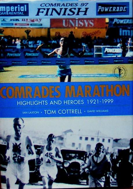 Comrades Marathon (signed)