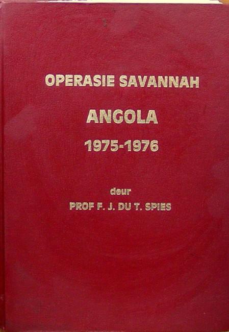 Operasie Savannah