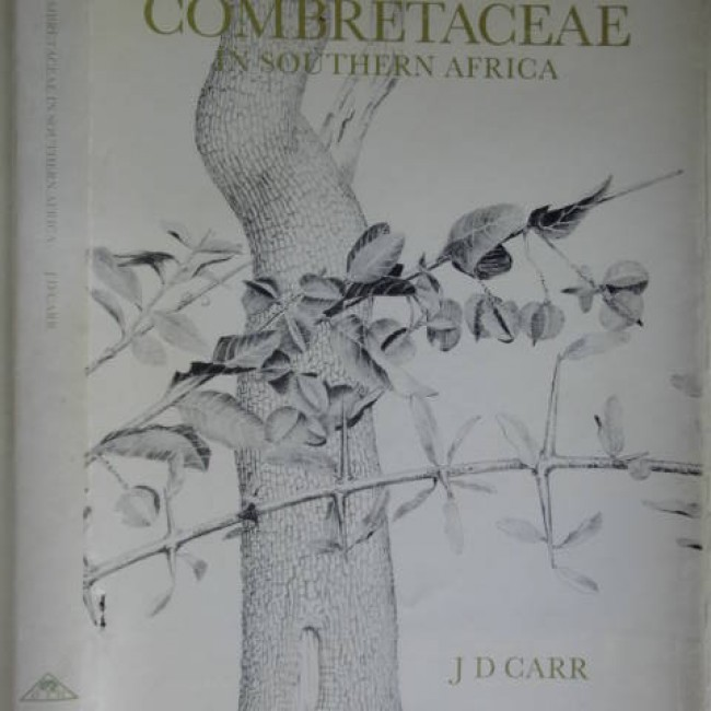 Combretaceae in Southern Africa (subscribers' edition)