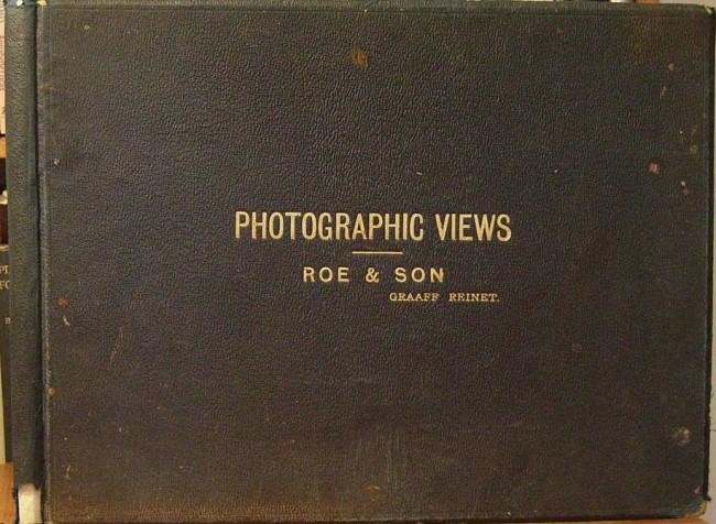 Photographic Views Roe & Sons, Graaff-Reinet