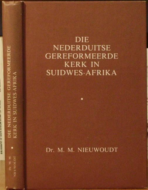 Die Nederduitse Gereformeerde Kerk in SWA -  1979