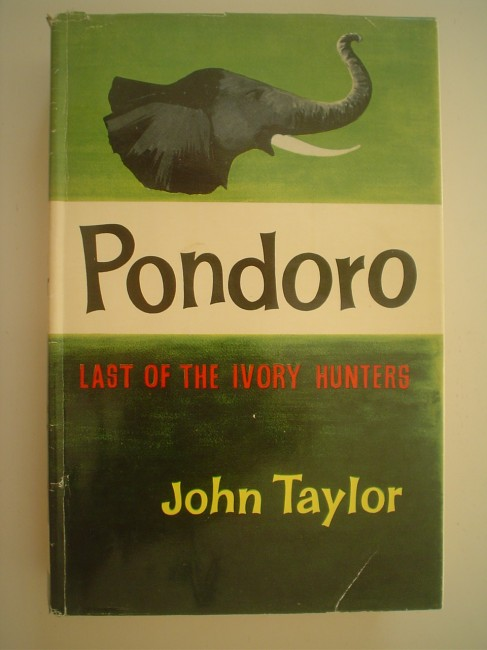 PONDORO - Last of the Ivory Hunters
